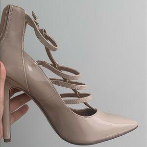 Node heels